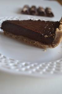 tarte au choco 2